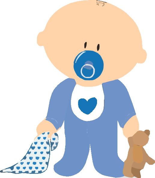 Baby clip art  2