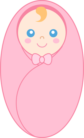 Baby girl clipart images illustrations photos