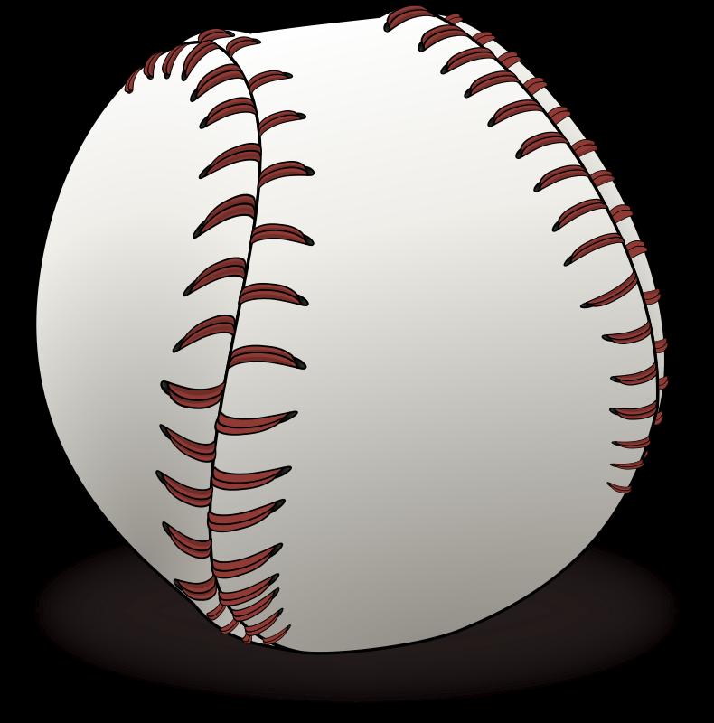 Baseball clip art  2