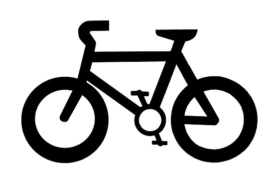 Bicycle clipart clipart