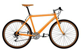 Bicycle illustrations and clipart 5 bicycle royalty free