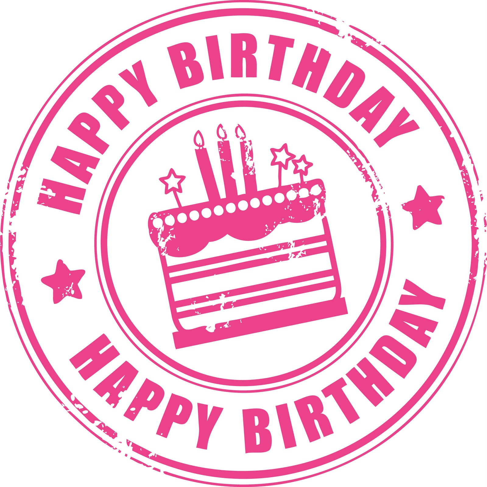 Birthday clip art free large images