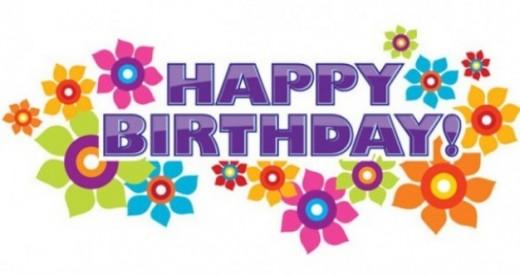 Birthday clip art free printable happy birthday clip art 2