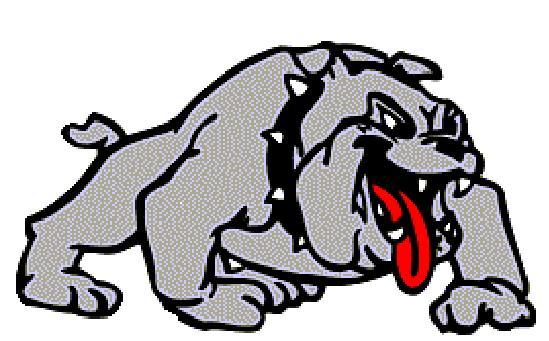 Bulldogs mascot
