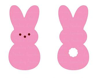Bunny cliparts