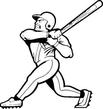 Clip art baseball clipart