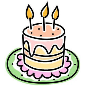 Clip art birthday 2 new hd template images 2