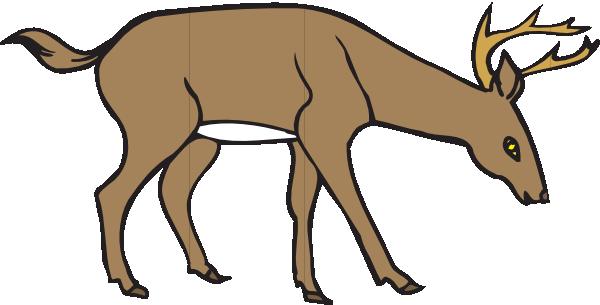 Clipart deer free clip art stocks