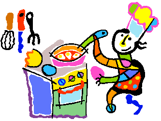 Cooking clip art clipart