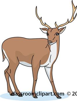Deer clipart deer classroom clipart