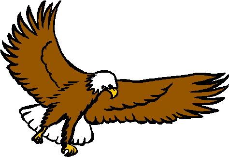 Eagle clip art free clipart