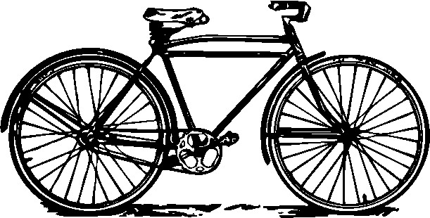 Free bicycle clipart bicycle icons bicycle graphic clipart