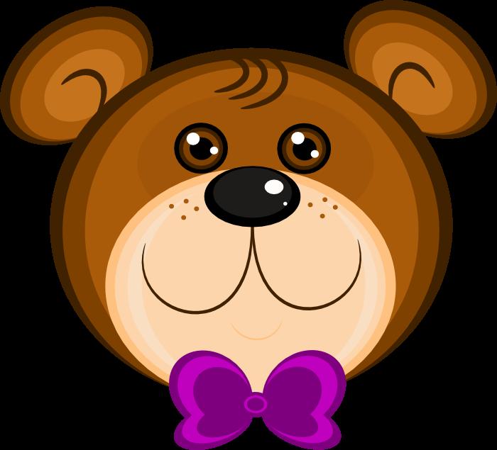 Free teddy bear clipart  2