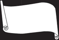 Headstone clip art examples of scrolls memorial clip art 2