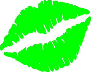 Lips vector clip art at vector clip art online