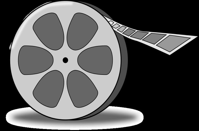 Movie clip art