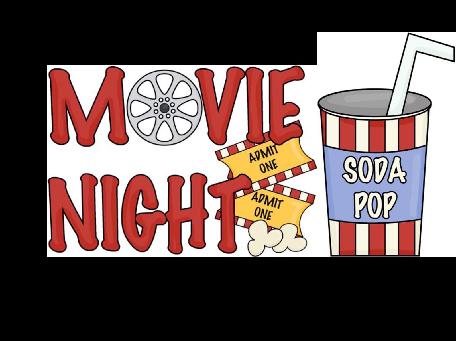 Movie clipart 2