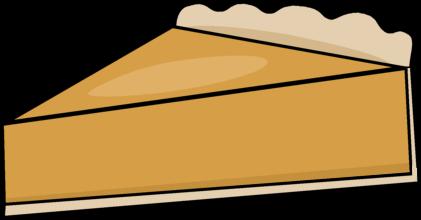 Pumpkin pie clip art pumpkin pie image