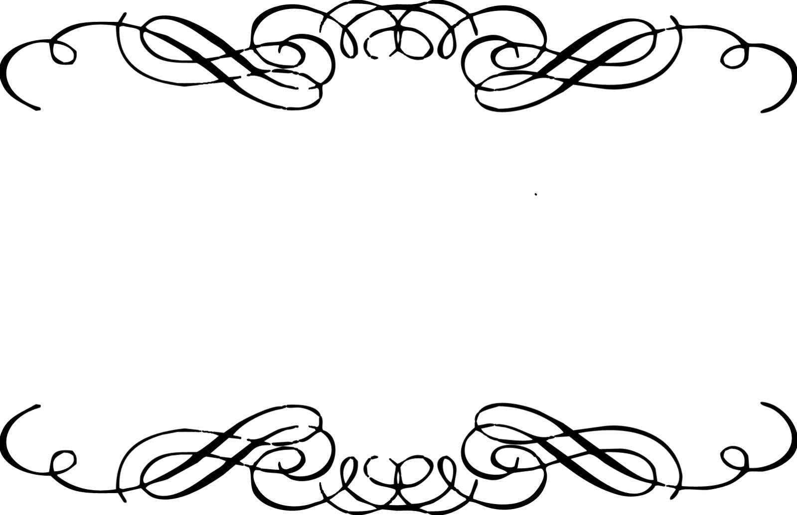 Scroll clip art 2