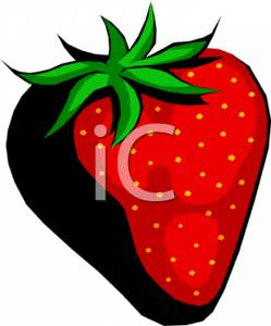 Strawberry farmer strawberries clipart free clip art images