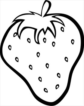 Strawberry free strawberries clipart free clipart graphics images and