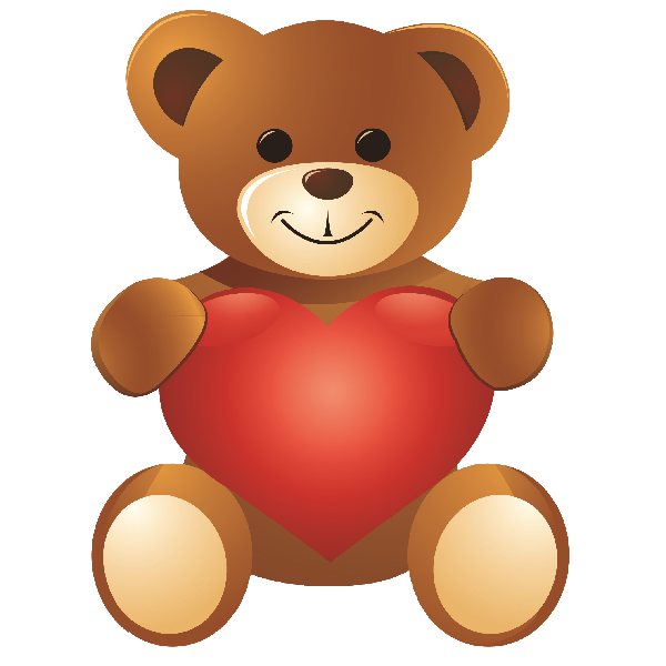 Teddy bears valentine images