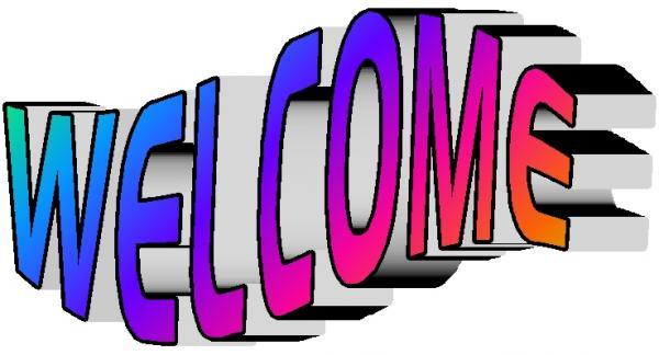 Welcome clip art clip art free clip art microsoft clip art