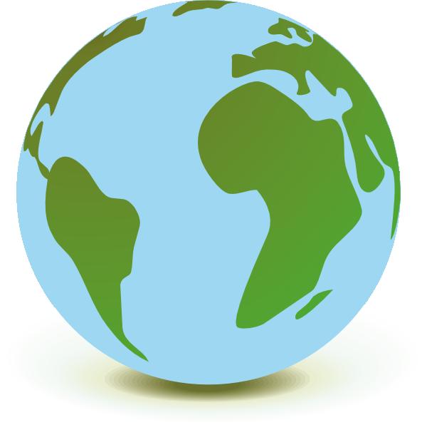 World clip art at vector clip art online royalty free