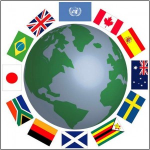 World clipart simple clipart hash