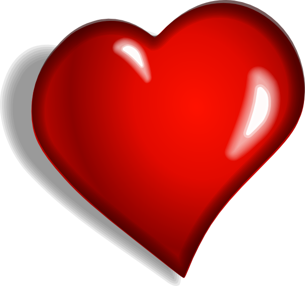 Love clipart 2