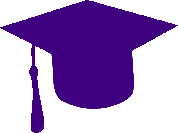 Graduation hat clip art at vector clip art online