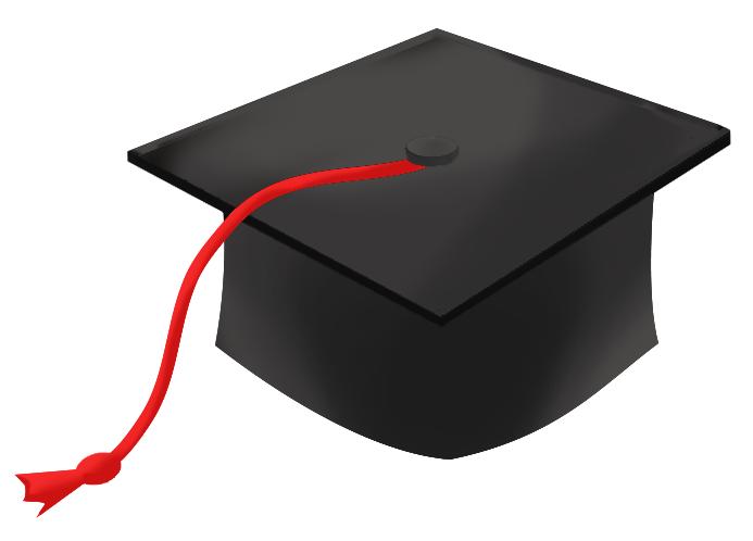 Graduation hat graduation cap 2