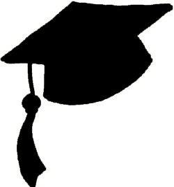 Graduation hat graduation cap picture clipart