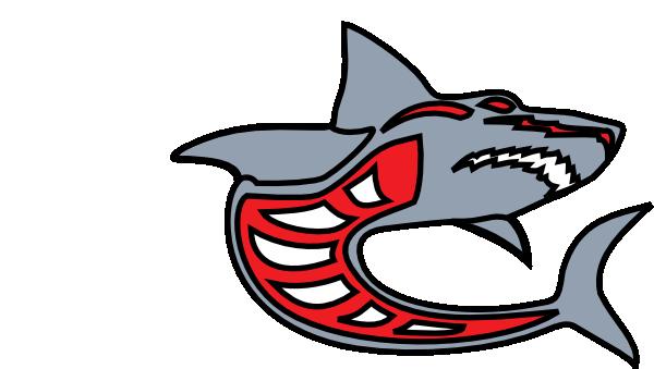 Hammerhead shark clipart clipart