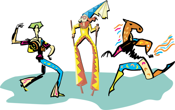 Mardi gras images free clipart