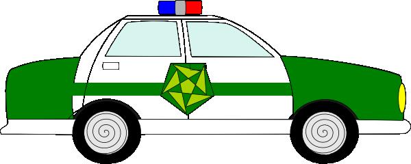 Police car clipart clipart
