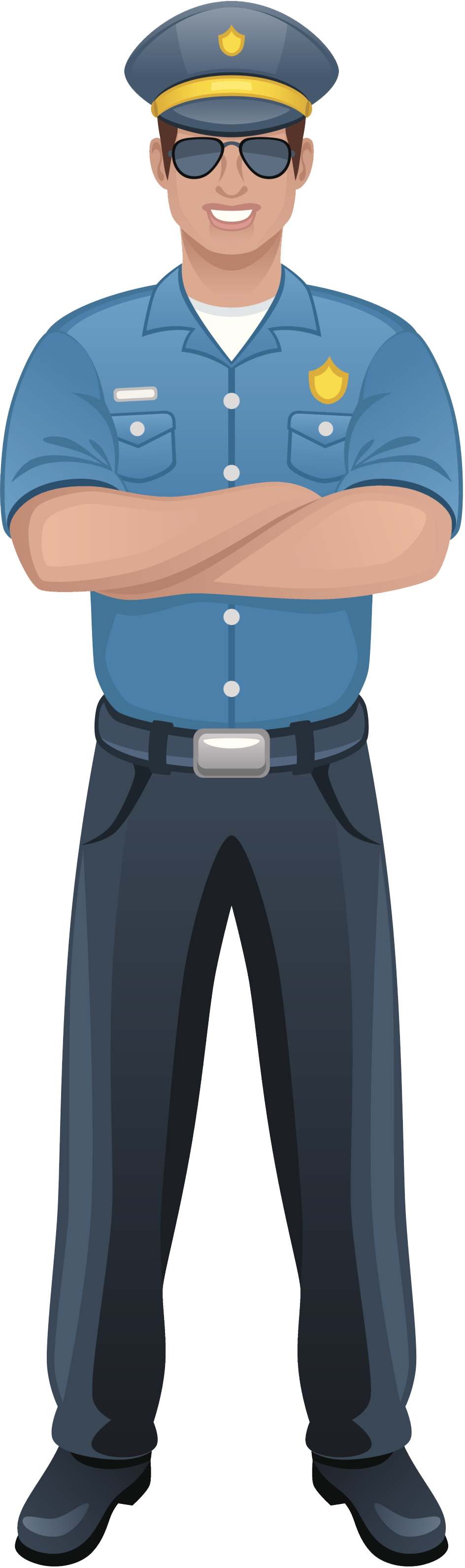 Police clip art clipart clipart