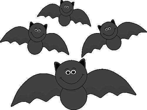 Bats clip art 2 new hd template images 2