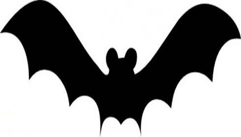 Bats clip art 2 new hd template images 3