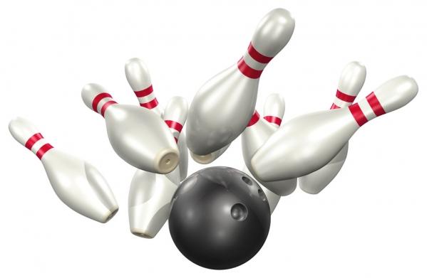 Cliparti1 bowling clip art