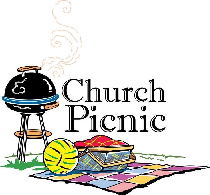 Company picnic clipart free clipart images 2