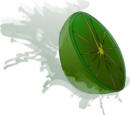 Lemon clip art free vector in open office drawing svg svg