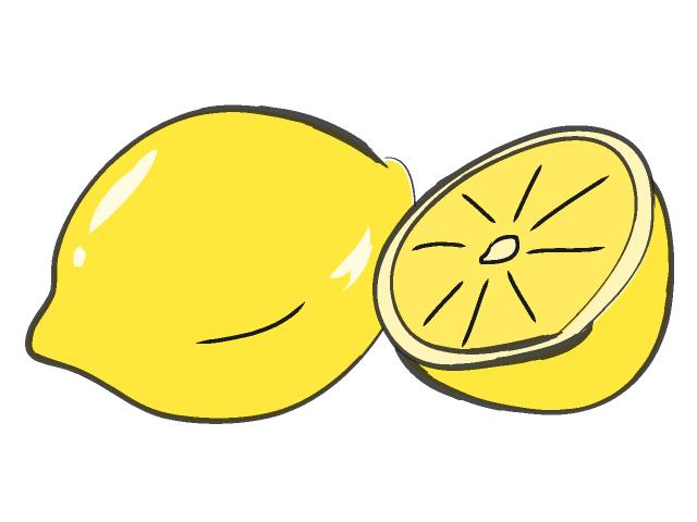 Lemon clip art images download