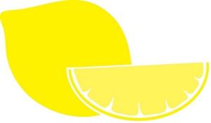Lemon clipart image lemon