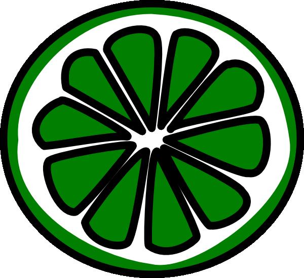 Lemon green clip art at vector clip art online