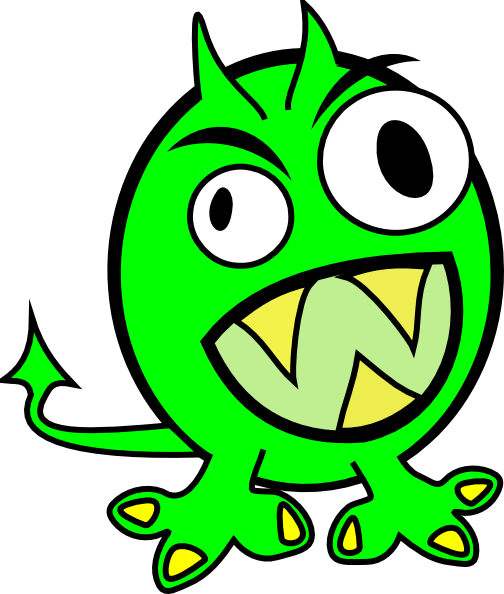 Monster clip art clipart free clipart microsoft clipart microsoft