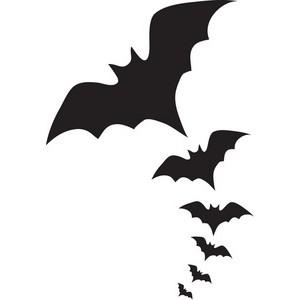 Vampire bat clipart clipart