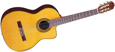 Free acoustic guitar clip art free vector for free download about ...