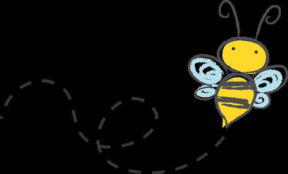 Bee clip art  2