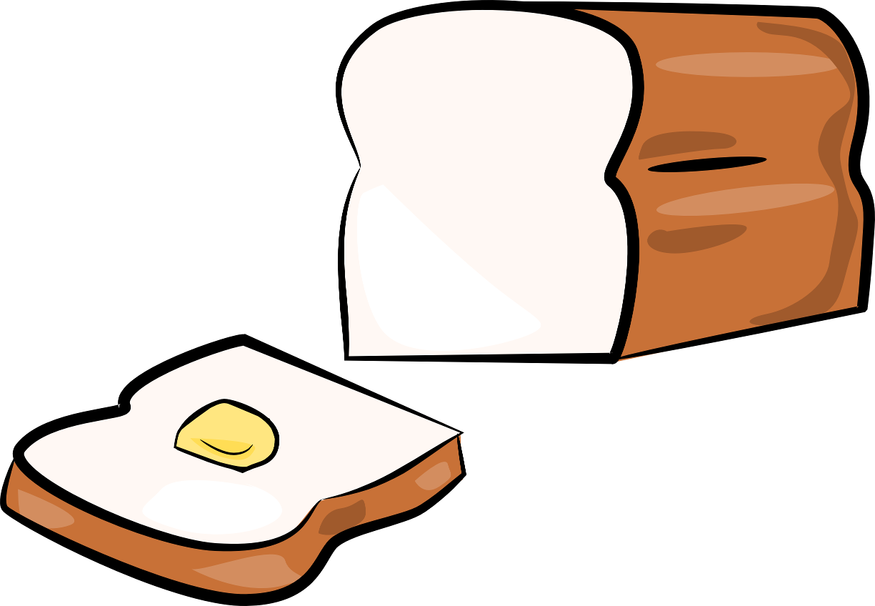 Bread clip art free download clipart